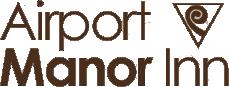 Airport Manor Inn Logo