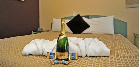 Romantic Packages in Palmerston North