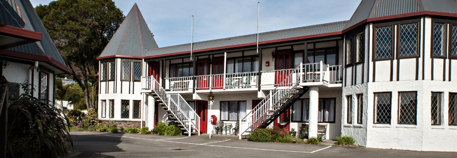 Image of Castles Motel accommodation in Nelson