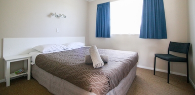 accommodation in Bulls