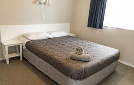 comfortable 1-Bedroom unit