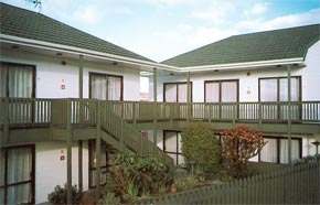 ADELAIDE Motel - Accommodation in Wellington, New Zealand