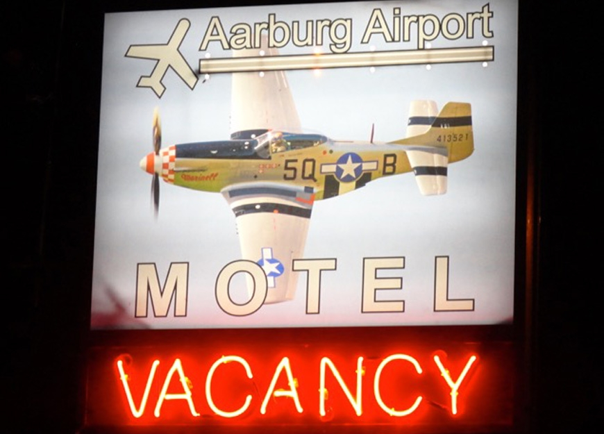 one of the closest motels to Christchurch Airport
