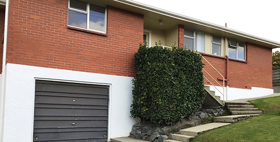 3-bedroom house balclutha