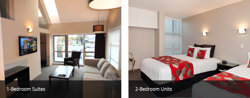 studios, 1-bedroom and 2-bedroom units available