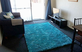 lounge of access apartment