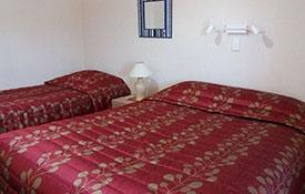 1-bedroom bedroom