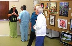 Te Aroha Art Gallery