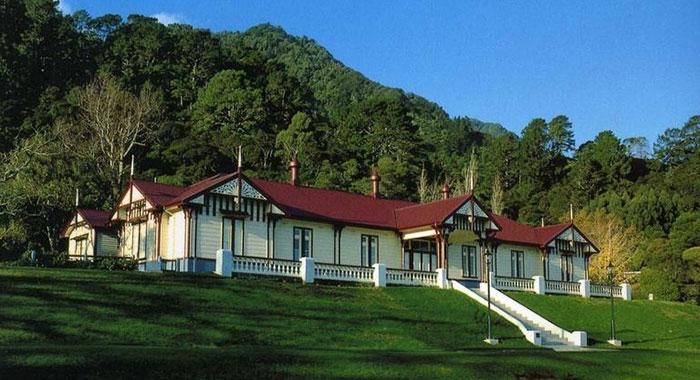 Te Aroha Museum