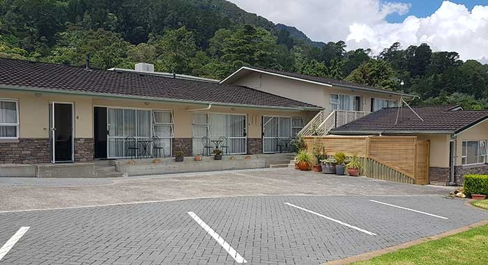 Te Aroha Motel Accommodation In Te Aroha New Zealand