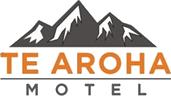 Te Aroha Motel Logo