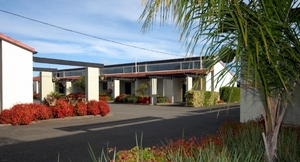 holiday accommodation Napier