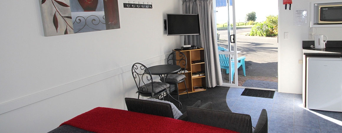 comfortable yet affordable accommodation