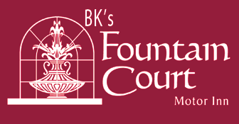 BK's Fountain Court Motor Inn
