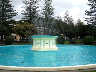 tourist attractions of Hawke's Bay