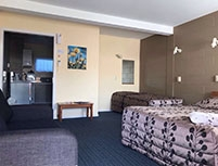 Waitomo accommodation