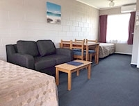 Waitomo Motel Accommodation