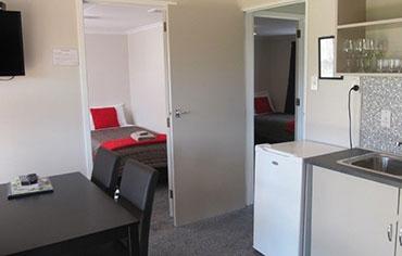 3-Bedroom Units