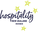 Hospitality New Zealand Member