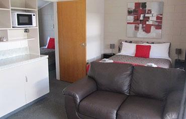 1-Bedroom Units
