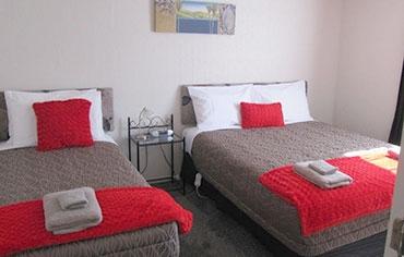2-Bedroom Units