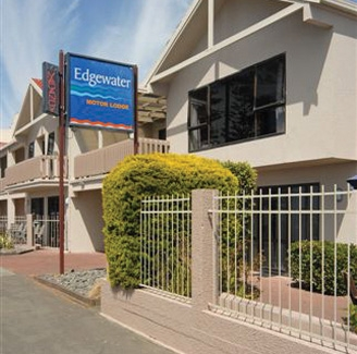 Quality Napier motel accommodation