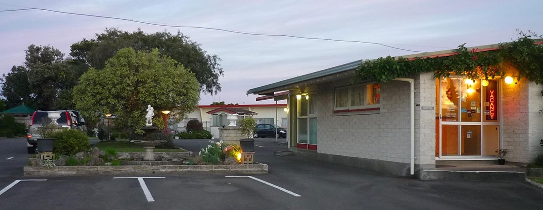 our motel is ideally located close to many tourist attractions