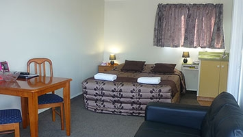affordable and comfortable accommodation in Napier