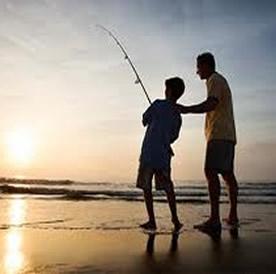 Whakatane fishing