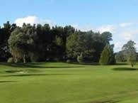 Whakatane golf image