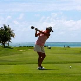 Whakatane golf course image