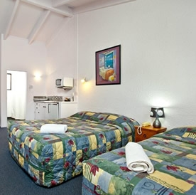 Image of Cortez Motel accommodation Whakatane
