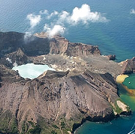 Image of White Island
