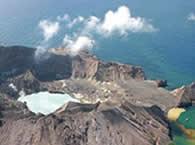 Image of White Island tours