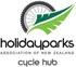 HAPNZ Cycle Hub