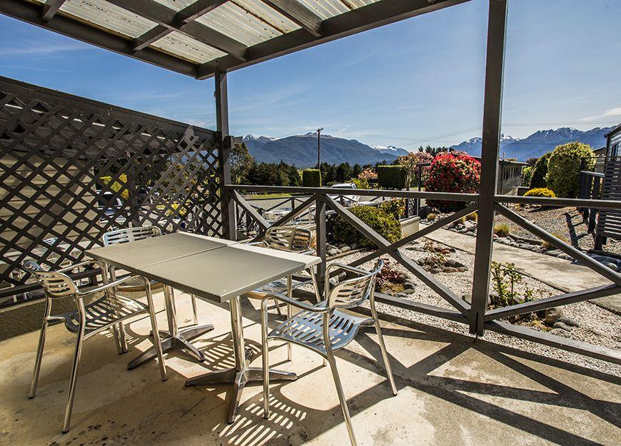Te Anau holiday park