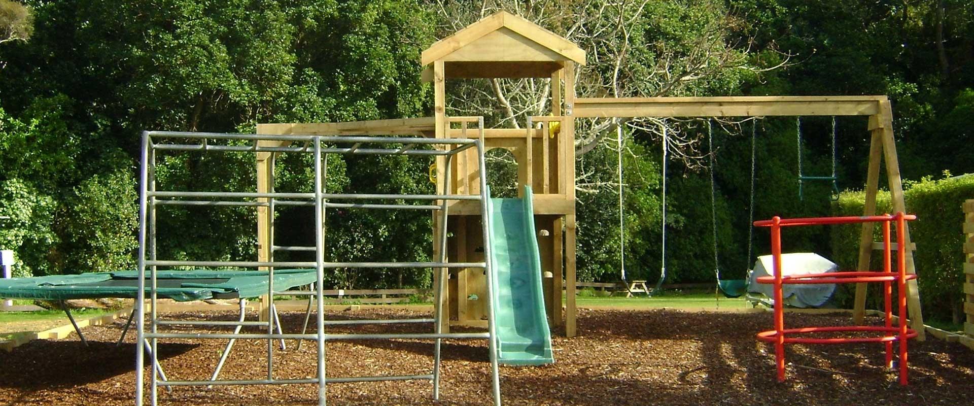 camp playground