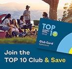 Join the TOP 10 club and save