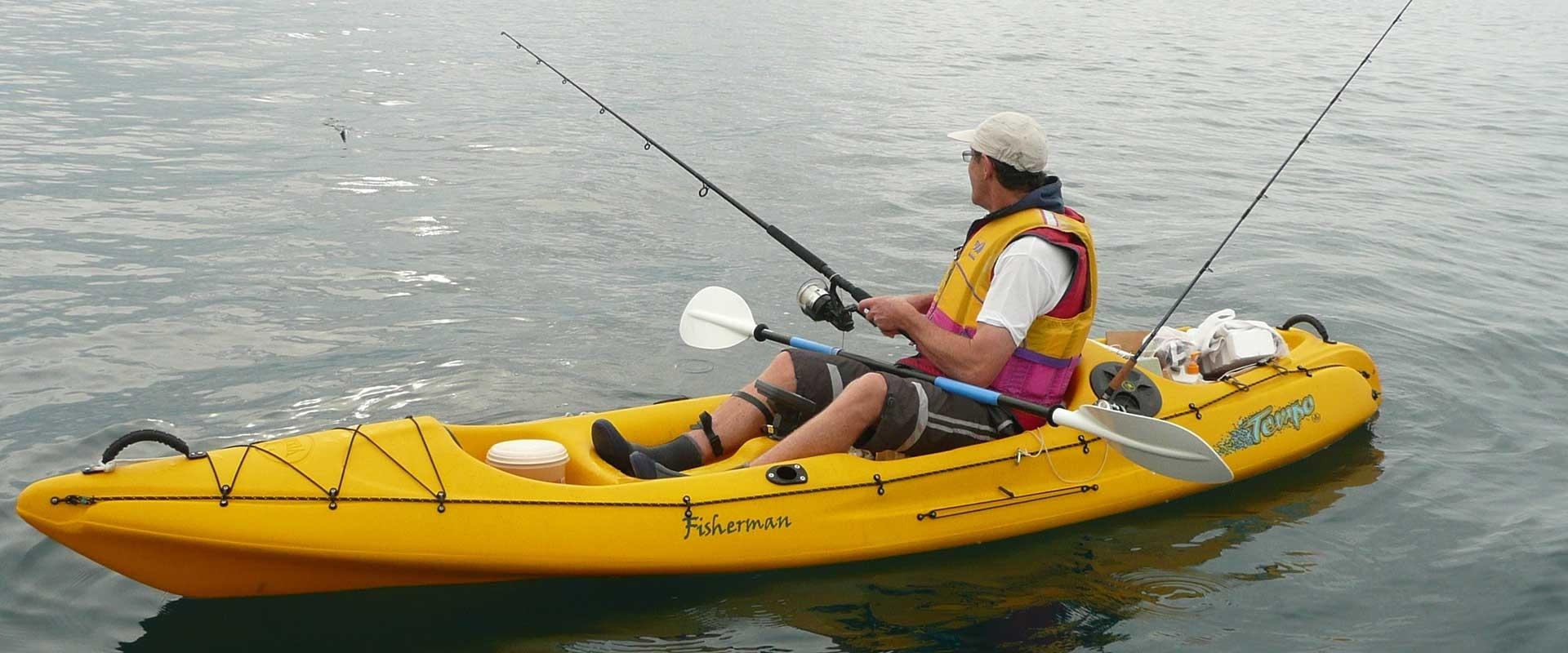 Orere Point kayaking