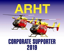Rescue Helicopter Sponsor