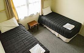two-bedroom unit Westport