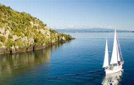 Barbary Scenic Cruises