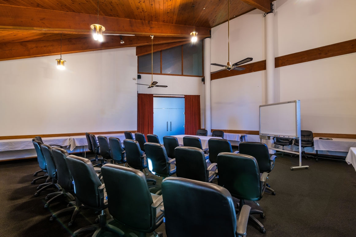 ideal venue for team building, product launches and business conferences