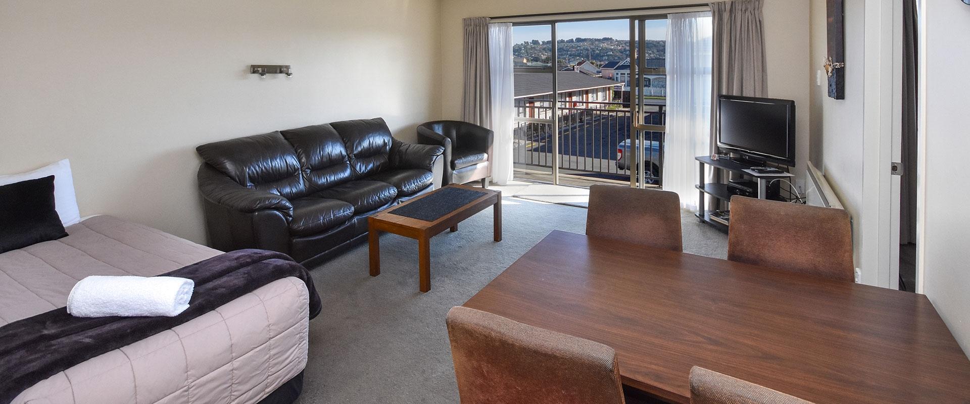 Dunedin motel