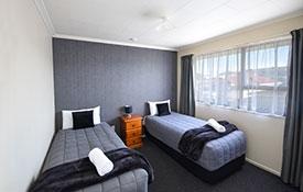 warm motel