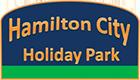 Hamilton City Holiday Park Logo