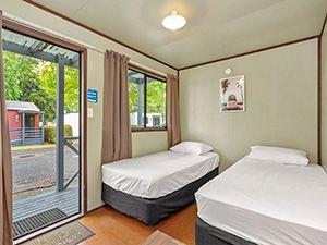 6-Berth Family Cabin
