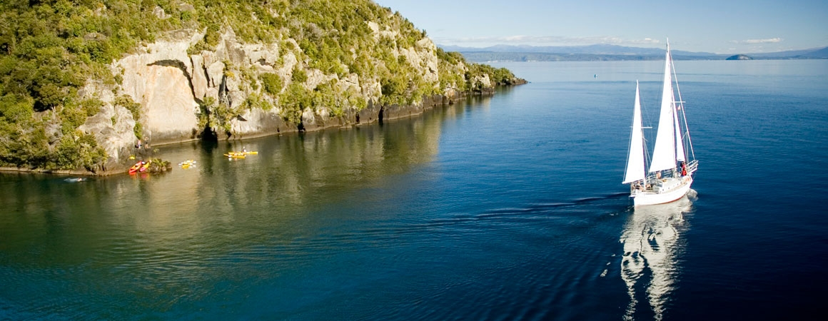 things to do in Lake Taupo