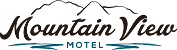 Mountain View Motel Logo