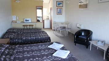 affordable accommodation in Taupo